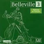 Belleville 3 Audio CD