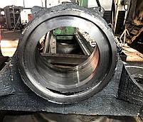 Металлическое литье деталей, фото 3