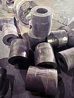 Металлическое литье деталей, фото 7