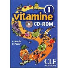 Vitamine 1 CD-ROM
