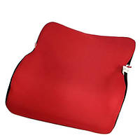 Автокресло-бустер детское MILEX AJAX (15-36 кг) ECE II/III красный (FP-A10003)
