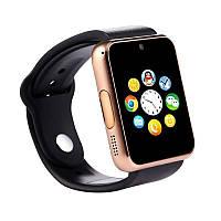 Умные часы Smart Watch A1, новая, стильная модель часов!!! Трендовый подарок !! Есть в наличии!