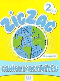 ZigZag 2 Cahier Activites