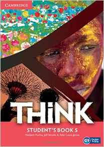 Think 5 Student's Book