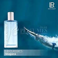 Парфюмерная вода LR Classics Niagara, фото 3