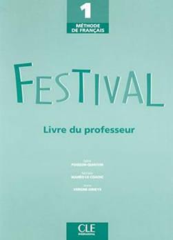 Festival 1 Guide pedagogique