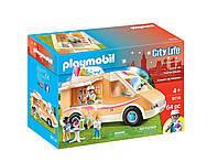 Игровой набор ПлейМобил Грузовик с мороженым PLAYMOBIL Ice Cream Truck