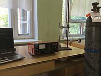 Ремонт газоаналитического оборудования