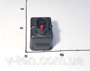 Пускатель электродвигателя трёхфазный ПНВ 30У2 / 10 А / 380 В