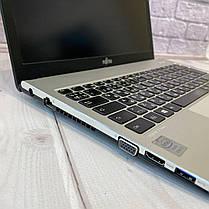 Ноутбук FUJITSU S904 13 (I5-4200U / DDR3 8GB / HDD 500 GB / HD 4000), фото 3