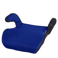 Автокресло-бустер детское MILEX COTI (15-36 кг) ECE II/III голубой (FP-C30004)