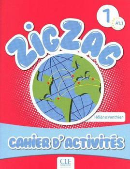 ZigZag 1 Cahier Activites