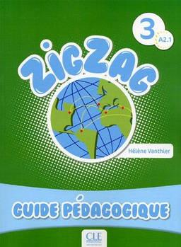 ZigZag 3 Professeur