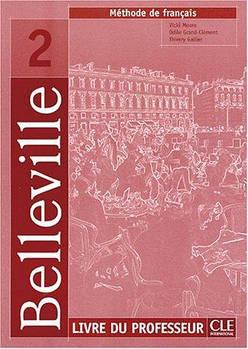 Belleville 2 Guide pedagogique