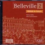 Belleville 2 Аудіо Компакт-Диск
