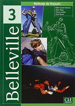 Belleville 3 Livre de L`eleve