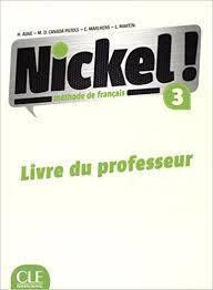 Nickel! Niveau 3 Livre du Professeur