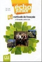 Echo Junior A2 Collectifs CD
