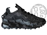 Мужские кроссовки Nike Air Max 720 ISPA Triple Black CD2182-004