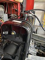 Установка двухконтурной гидравлики на тягачи, фото 1