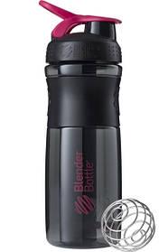 Бутылка-шейкер спортивная BlenderBottle SportMixer 820ml / Шейкер спортивный