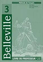 Belleville 3 Guide pedagogique