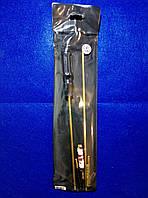 Набір для чищення зброї (калібр 7.62) ПВХ упаковка, три насадки: спіраль, синтетика, пуховик, фото 1