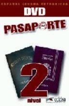 Pasaporte 2 (A2) DVD Zona 2
