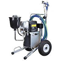 Безвоздушный распылитель краски AGP AC023