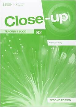 Close-Up 2nd Edition B2 teacher's Book with Online teacher's Zone + IWB