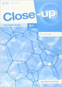 Close-Up 2nd Edition B1 teacher's Book with Online Teacher Zone + IWB