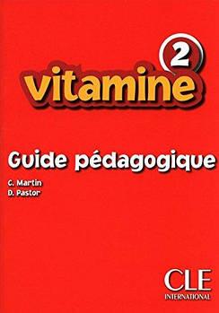 Vitamine 2 Guide pedagogique