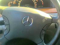 Подушка безопасности SRS Airbag Mercedes S-Class W220 1999г.в. A2208208010