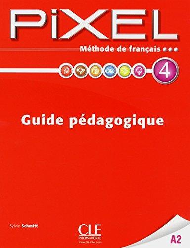 Pixel 4 Guide pedagogique