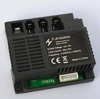 Блок управления детского электромобиля JiaJia JR1922RXS 12V 2.405-2.485GHz