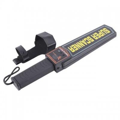 Ручной металлодетектор Super Scanner MD3003B1