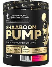 Предтренувальний комплекс Shaaboom Pump 385g