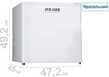 Холодильник PRIME Technics RS 409MT, фото 2