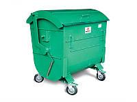 Контейнер твердых бытовых отходов КБО-1.1, контейнер ТБО