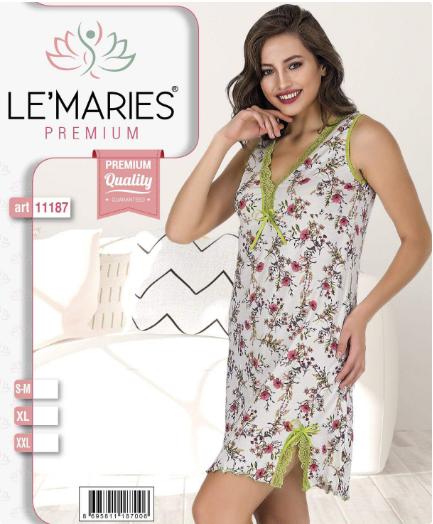 Нічна сорочка LE'MARIES