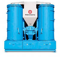 Сепаратор зерноочистительный виброцентробежный БЦС-50