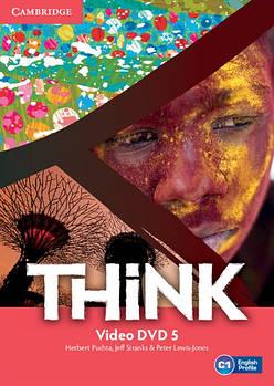 Think 5 Video DVD