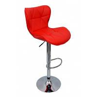 Барный стул хокер Bonro 509 Red