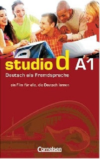 Studio d  A1 Ubungsbooklet zum  Video 10er-Pack