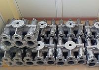Многотонные отливки из чугуна и стали, фото 4