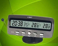 Автомобильные часы VST-7045