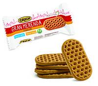 Печенье песочное без молока и яиц Crich 25г