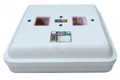 Инкубатор для яиц Рябушка-150 Smart Plus с мех аналоговый терморегулятор ТЭН