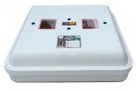 Инкубатор для яиц Рябушка-150 Smart Plus с мех аналоговый терморегулятор ТЭН, фото 1