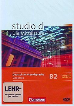Studio d  B2 Video-DVD